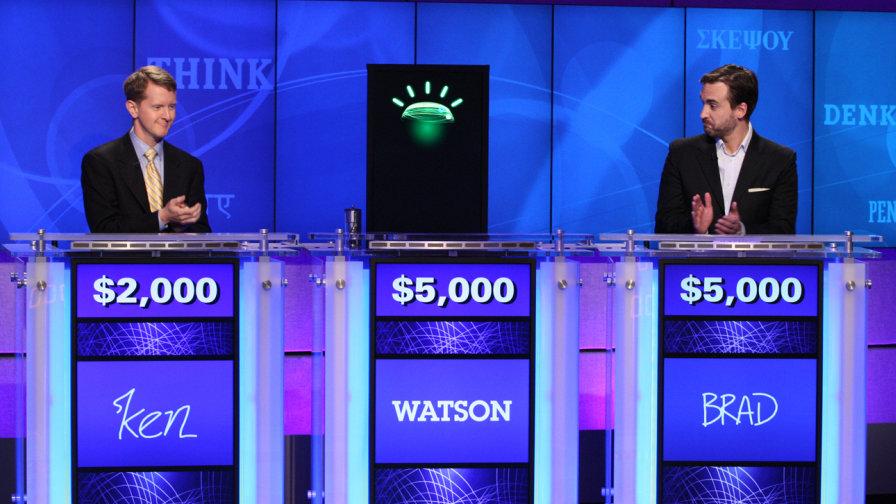 WatsonComputer